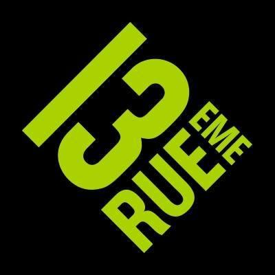 Logo_13e_Rue_(2017)