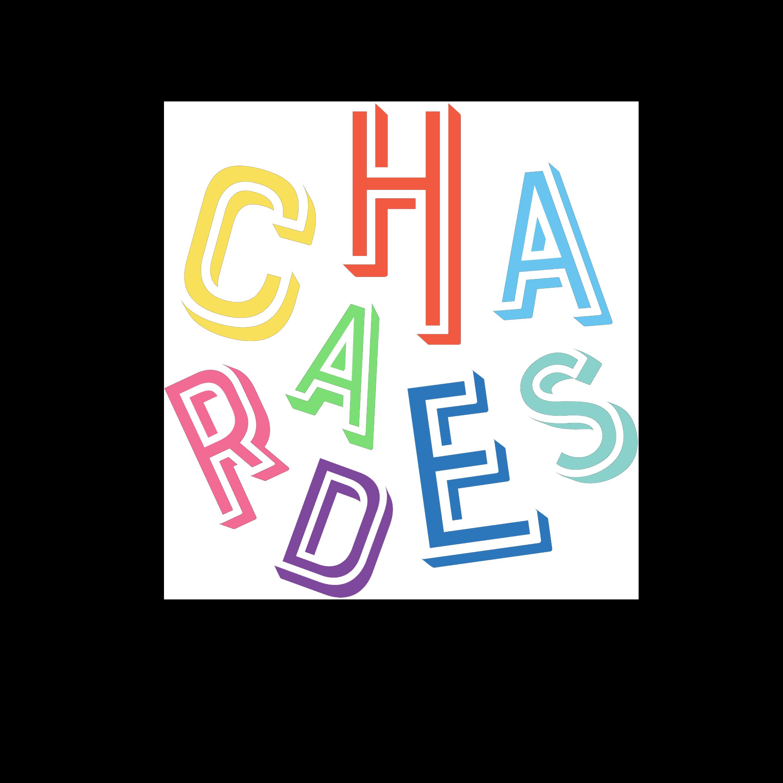 Charades-white